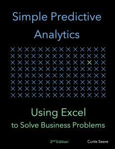 Simple Predictive Analytics Book