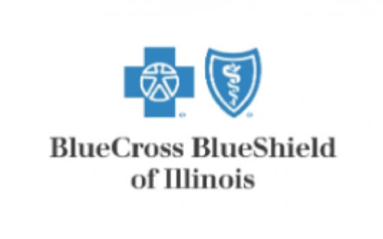 blue cross square