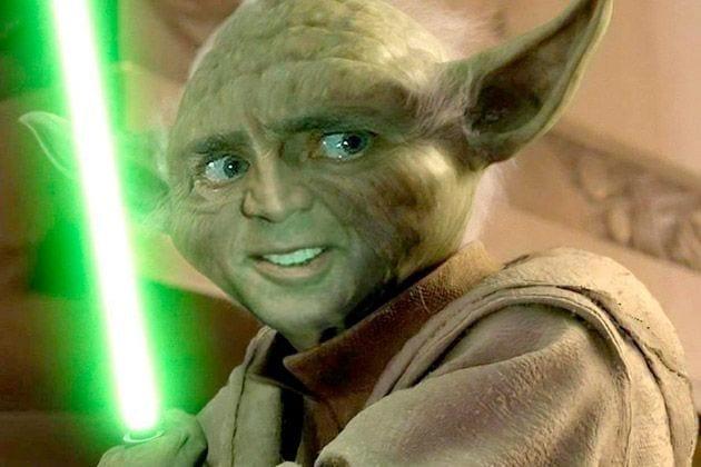 Cage Yoda Image Analysis