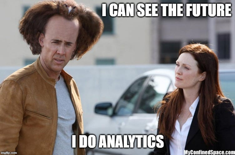 How to Do Data Analysis Projects According to Cage